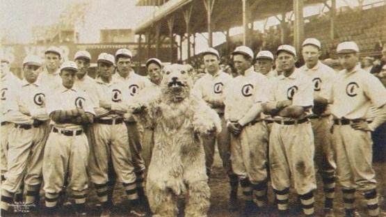 El último título de los Cachorros de Chicago estuvo envuelto en la polémica